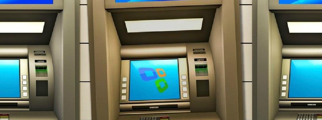 Dinheiro Não Saiu do Caixa Eletrônico