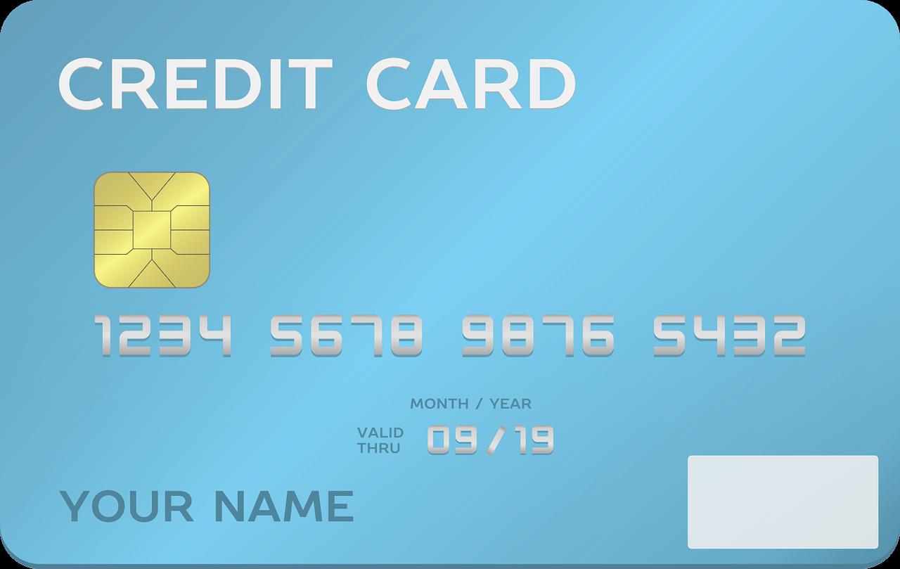 Quantos São os Números dos Cartões de Crédito